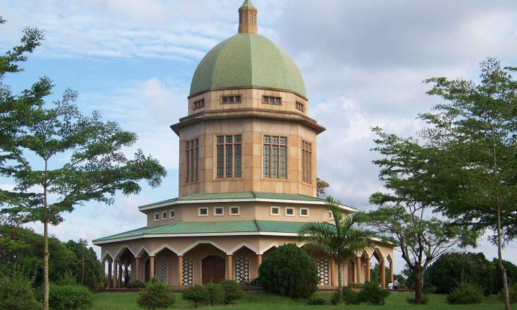 Tour Kampala city