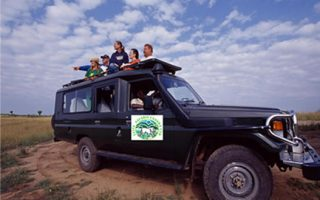 10 Days luxury Uganda safari