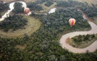 Samburu Kenya National Park