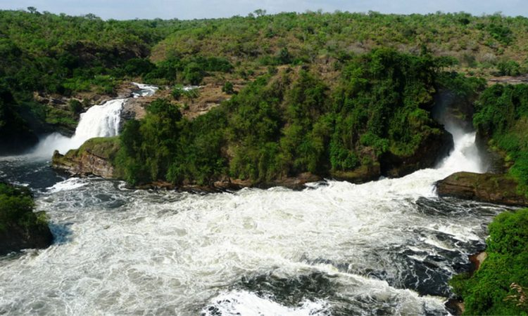 Attractions in Murchison Falls National Park