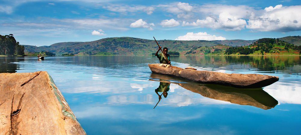 3 Days Lake Bunyonyi safari tour