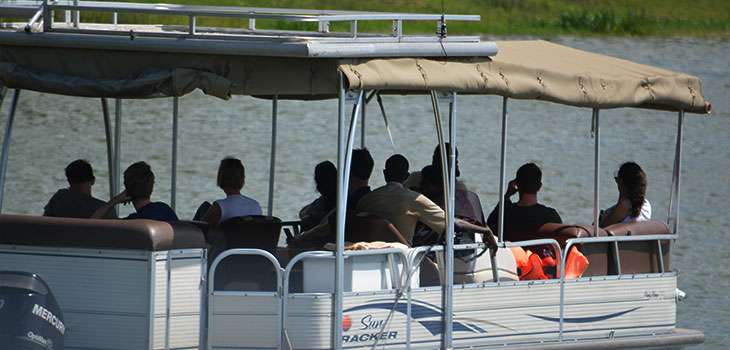 5 Days Lake Mburo National Park Safari